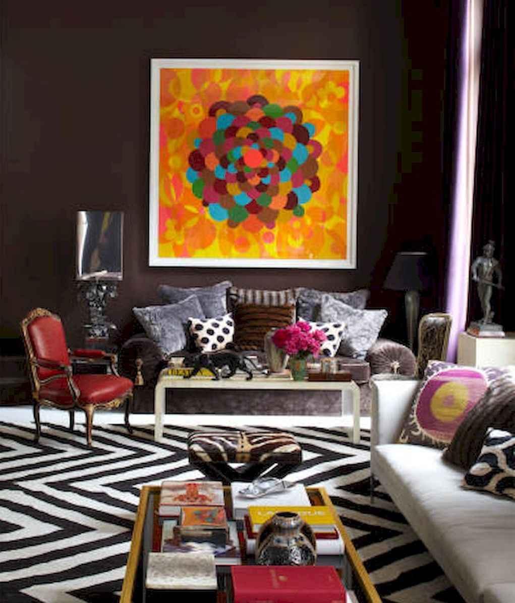 111 Beautiful Parisian Chic Apartment Decor Ideas (85)