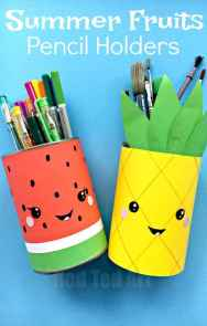 20 Cheap and Easy DIY Crafts Ideas For Kids (16)