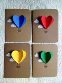 20 DIY Valentines Crafts Ideas (1)