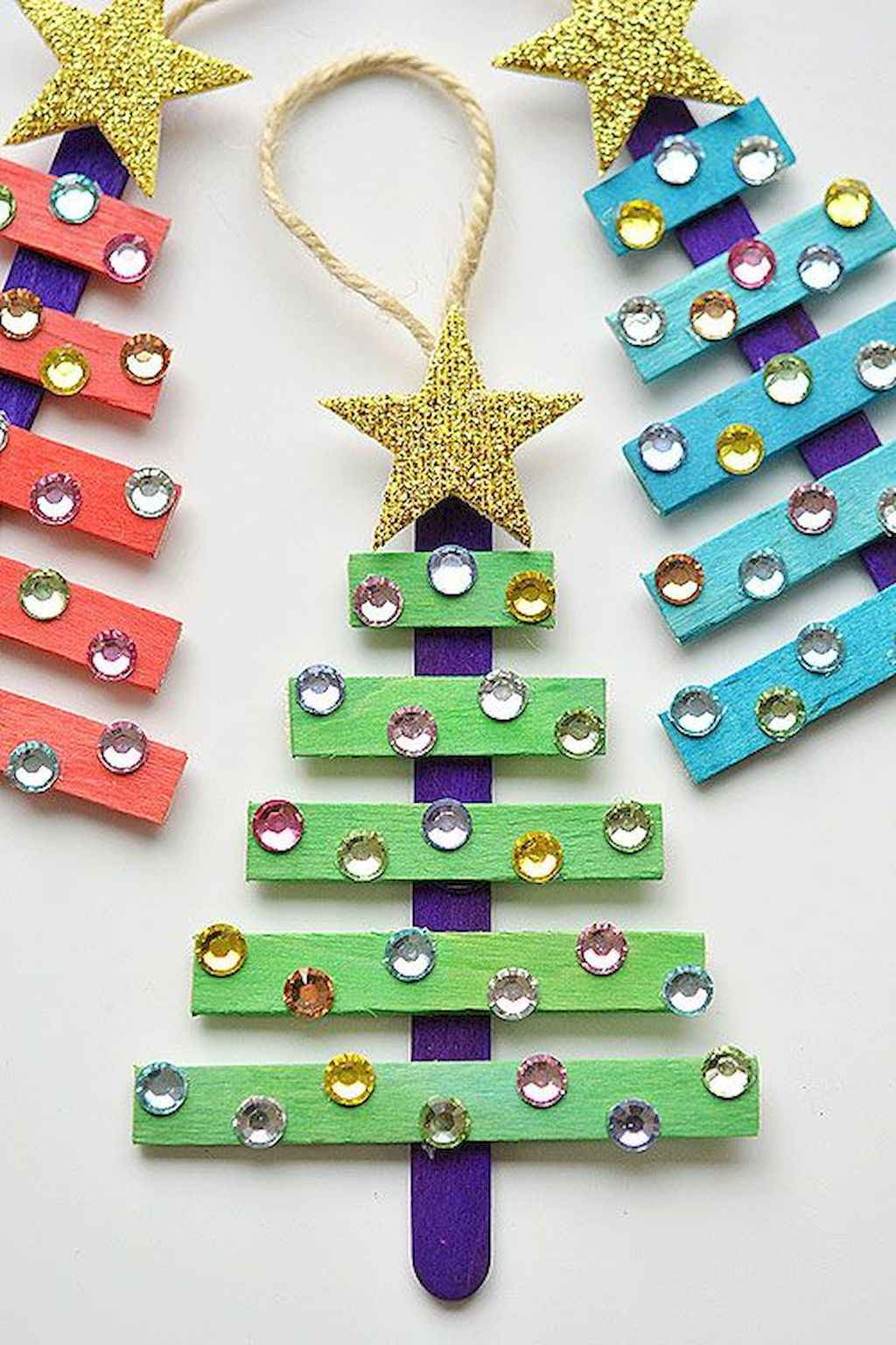 20 Easy Christmas Crafts Ideas (16)