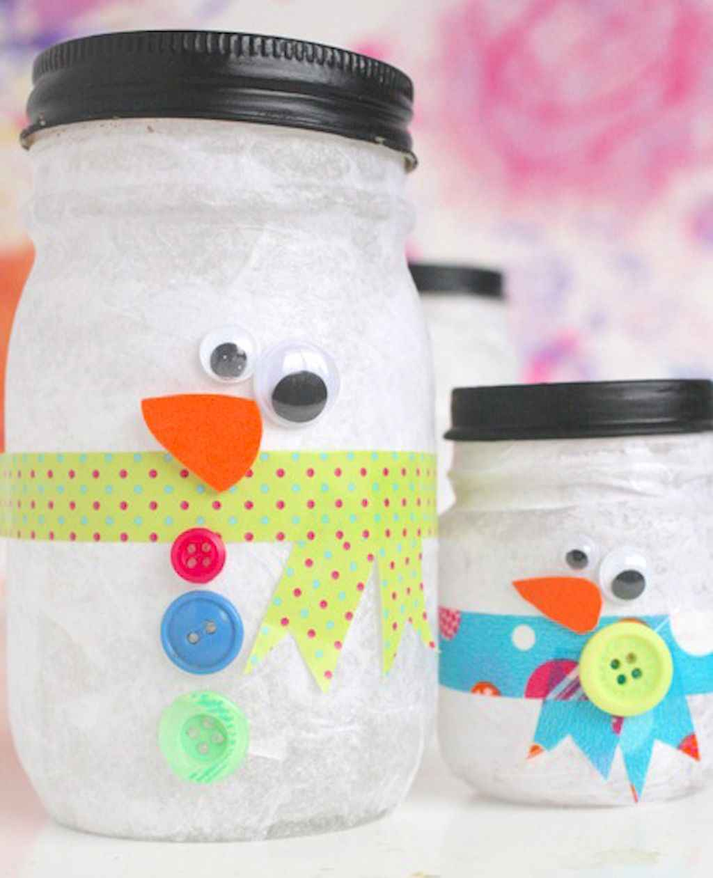 20 Easy Christmas Crafts Ideas (3)