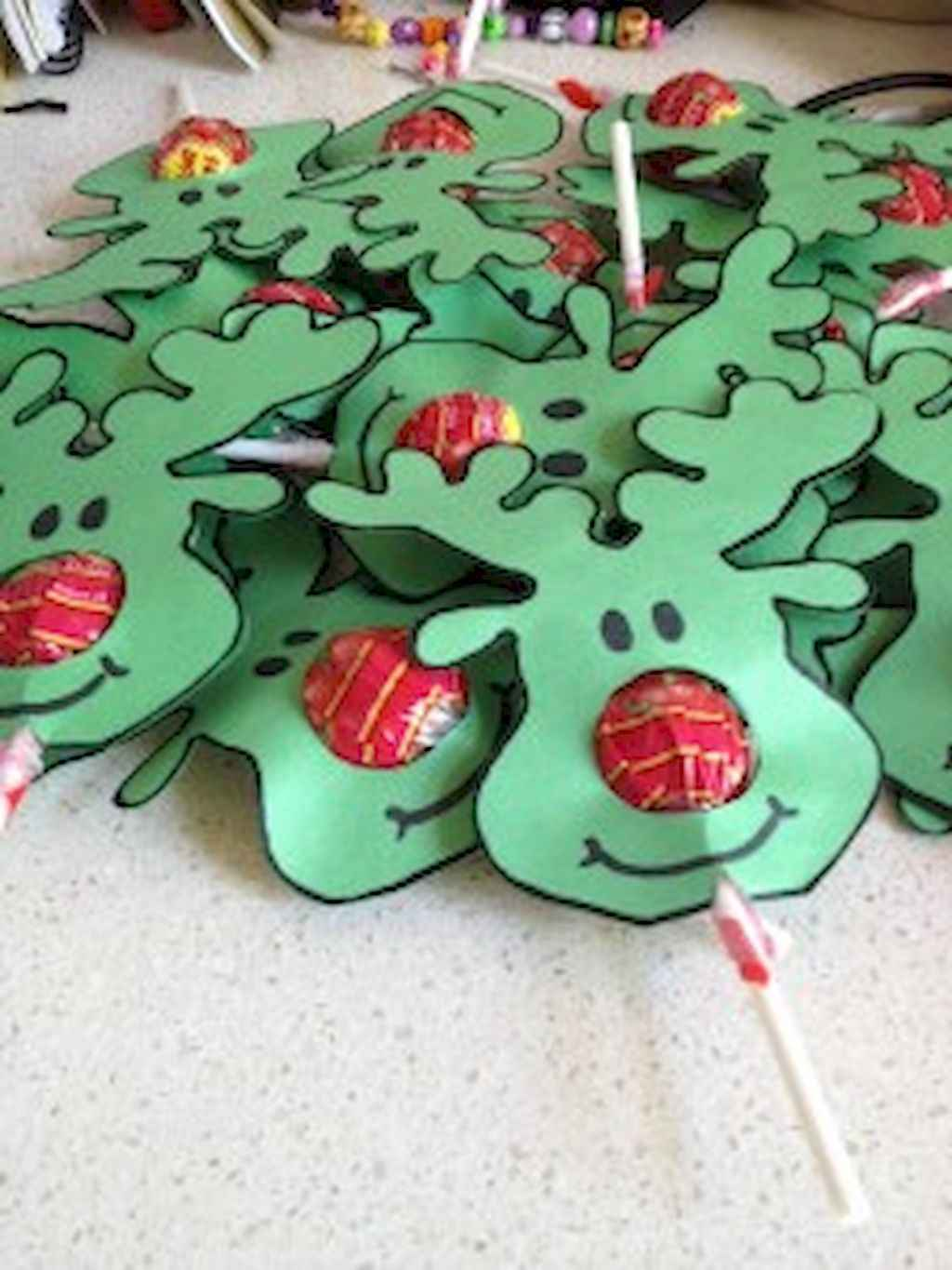 20 Easy Christmas Crafts Ideas (4)