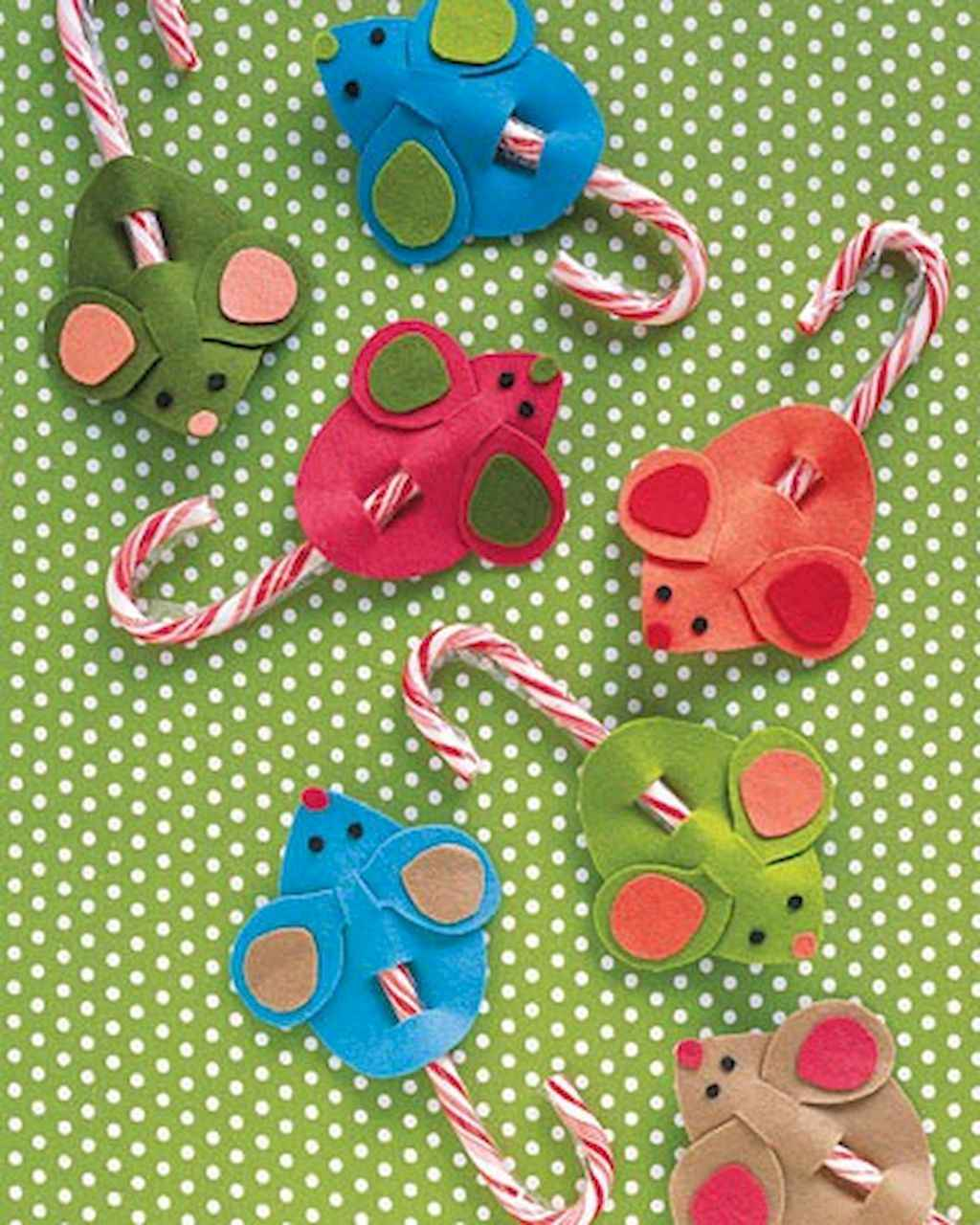 20 Easy Christmas Crafts Ideas (6)
