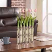 25 Easy DIY Test Tube Vase Crafts Ideas (4)
