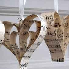 27 Romantic Valentines Decorations Ideas With Vintage (22)