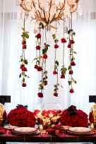 30 Cheap And Easy Valentines Apartment Decorations On A Budget (13)