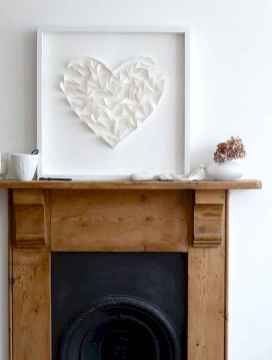 30 Cheap And Easy Valentines Apartment Decorations On A Budget (6)