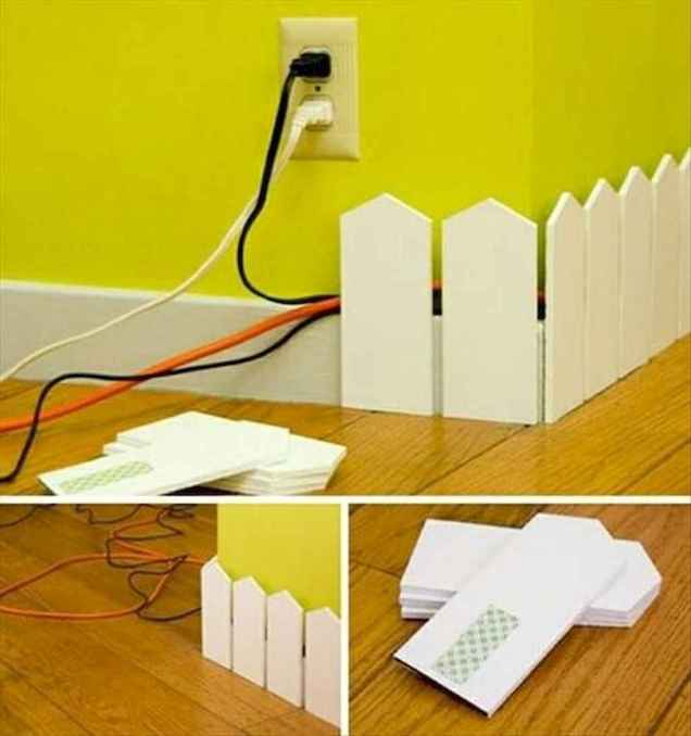 30 Simply DIY Crafts Ideas For The Home (29)