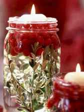 40 DIY Floating Candles Crafts Ideas (24)