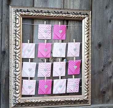 40 Romantic Valentines Decorations Dollar Tree Ideas On A Budget (22)