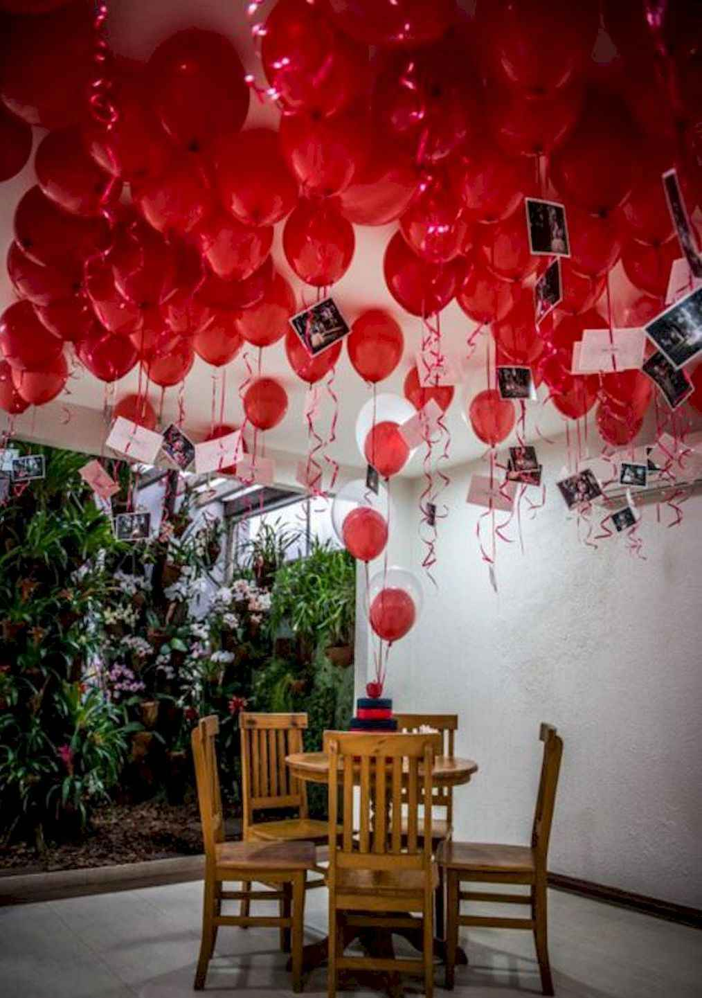 44 Romantic Valentines Party Decor Ideas (10)