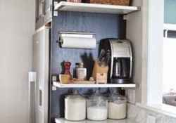 50 Best Apartment Kitchen Essentials Decor Ideas (20)