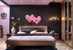 50 Romantic Valentine Bedroom Decor Ideas (2)
