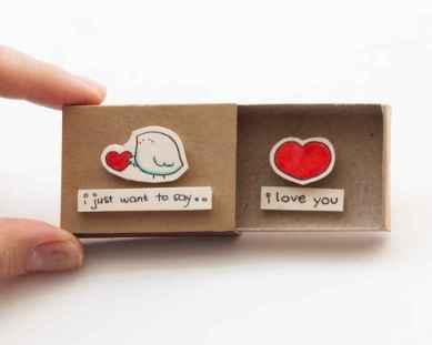 50 Romantic Valentines Cards Design Ideas (5)