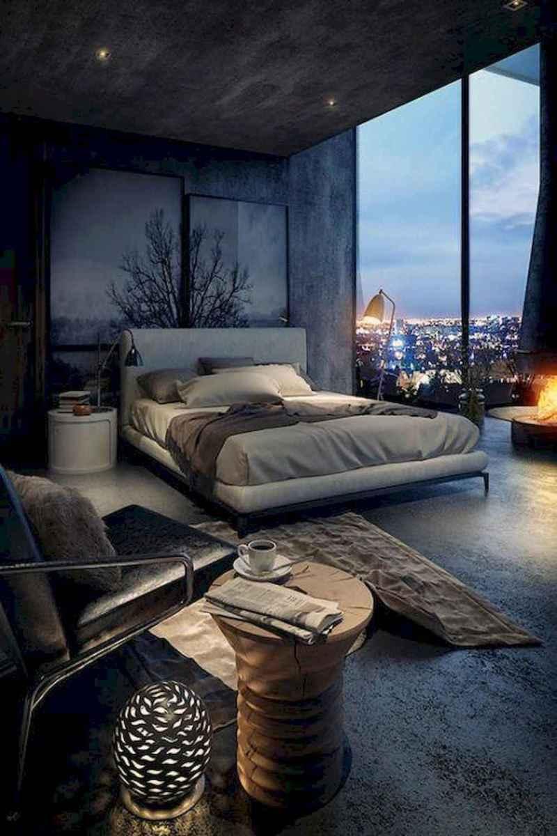 50 Stunning Vintage Apartment Bedroom Decor Ideas (25)