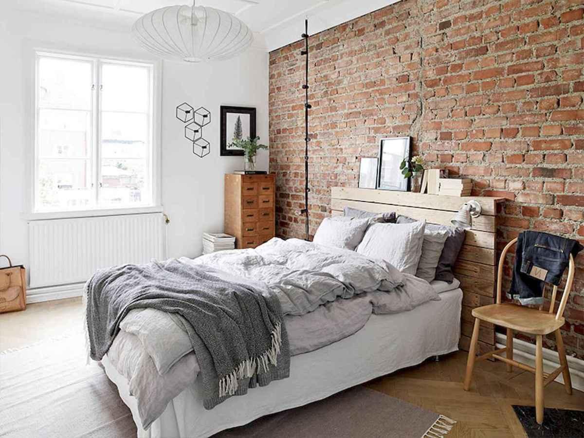 50 Stunning Vintage Apartment Bedroom Decor Ideas (28)