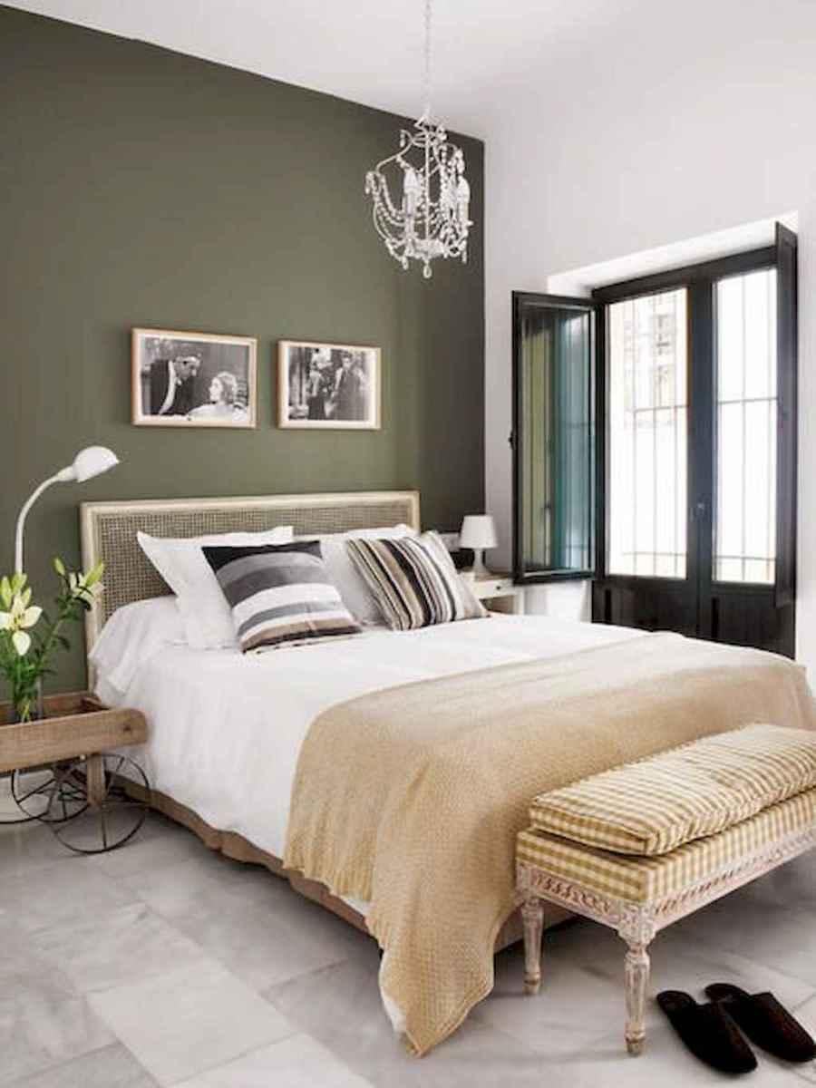 50 Stunning Vintage Apartment Bedroom Decor Ideas (48)