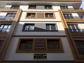 50 marvelous Modern Facade Apartment Decor Ideas (5)
