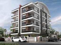 50 marvelous Modern Facade Apartment Decor Ideas (52)