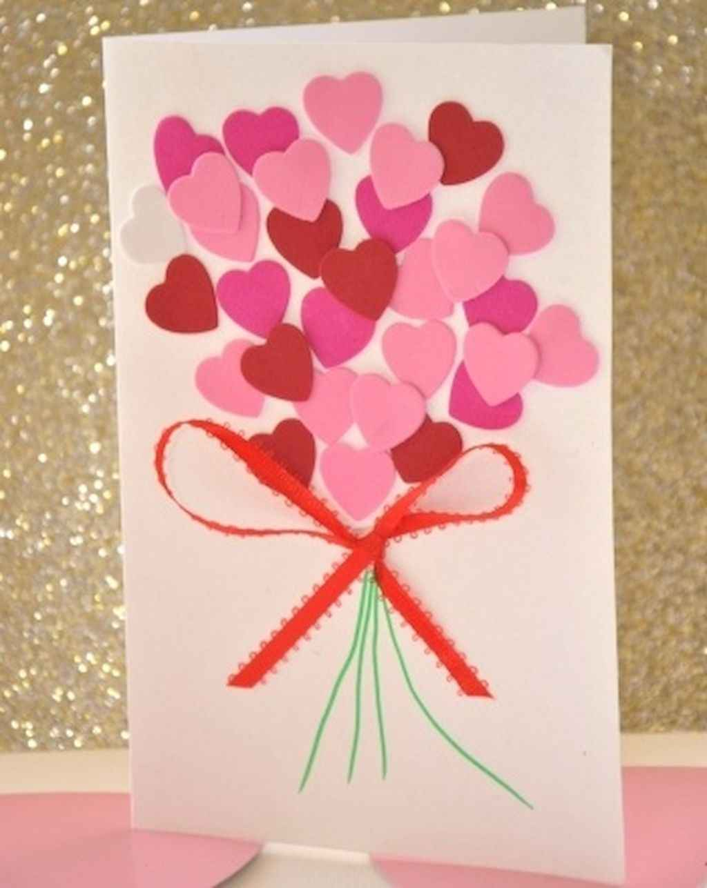 60 Romantic Valentines Crafts Ideas On A Budget (19)
