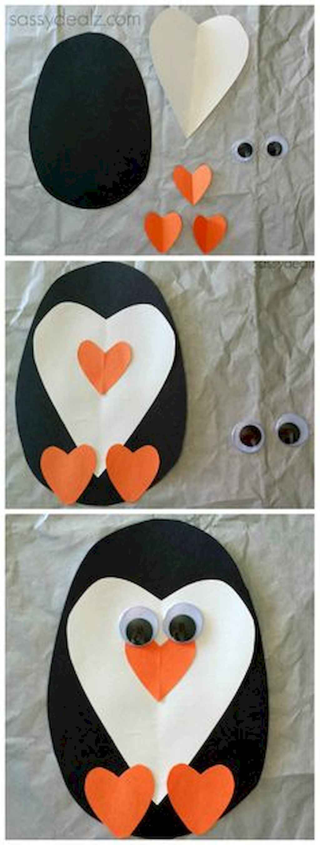 60 Romantic Valentines Crafts Ideas On A Budget (3)