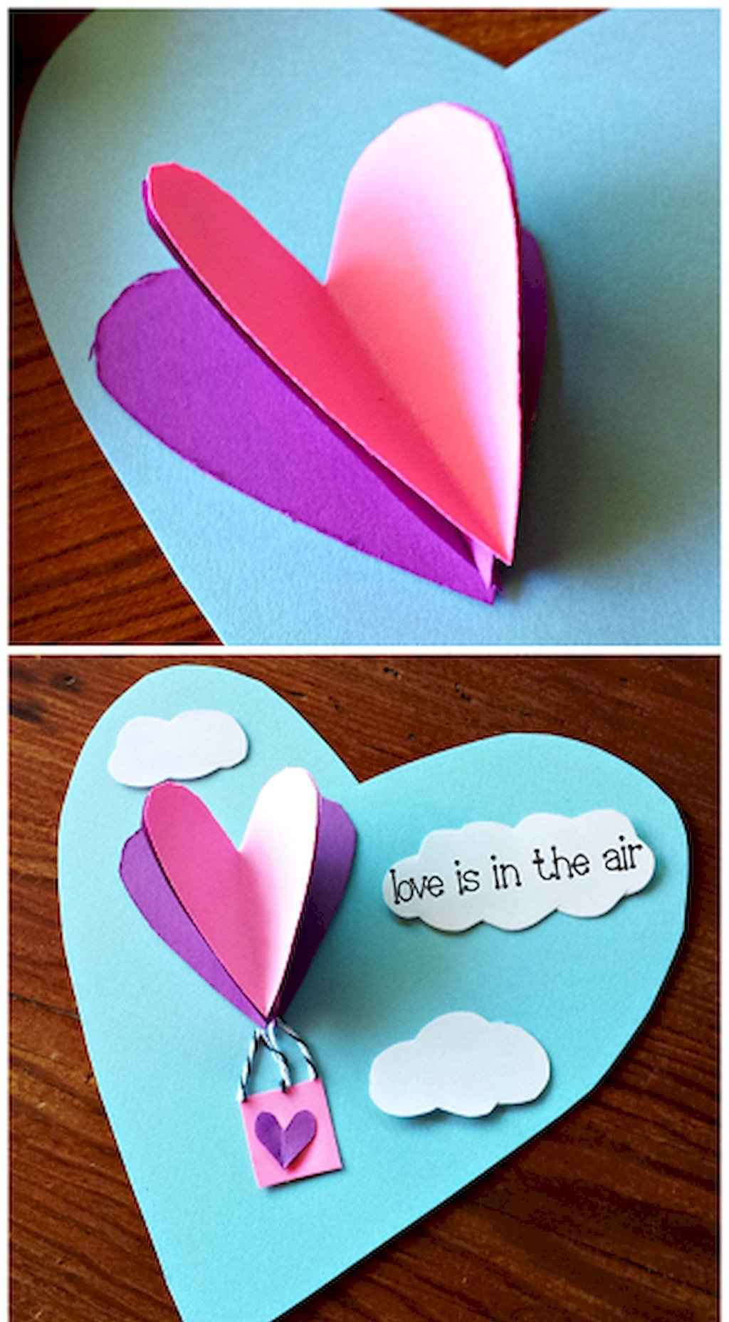 60 Romantic Valentines Crafts Ideas On A Budget (53)