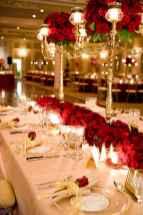 66 Romantic Valentines Table Settings Decor Ideas (63)