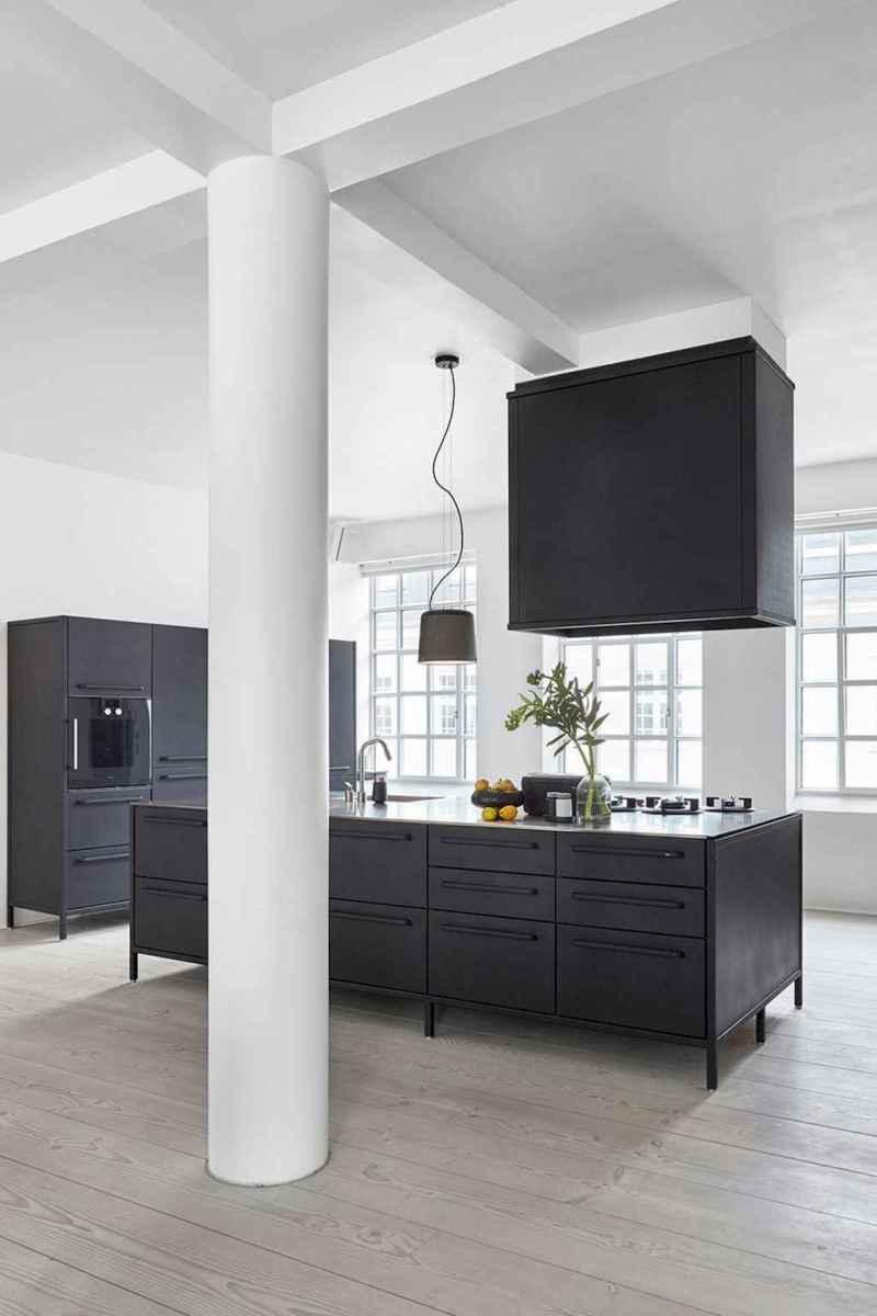 70 Cool Modern Apartment Kitchen Decor Ideas 32 Livingmarch Com