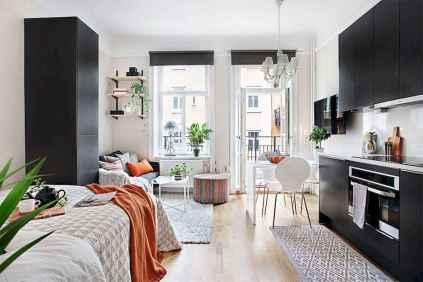 77 Magnificent Small Studio Apartment Decor Ideas (15)
