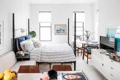77 Magnificent Small Studio Apartment Decor Ideas (21)