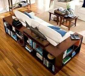 77 Magnificent Small Studio Apartment Decor Ideas (57)