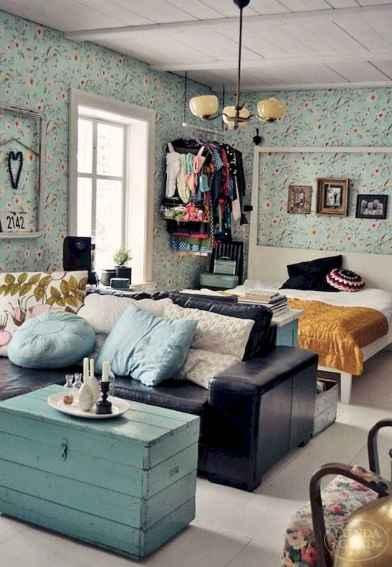 77 Magnificent Small Studio Apartment Decor Ideas (58)