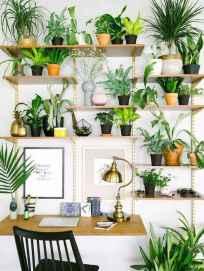 80 Brilliant Apartment Garden Indoor Decor Ideas (22)