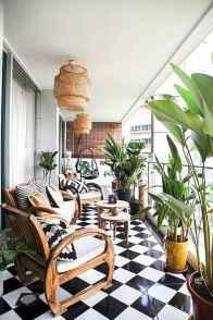 80 Brilliant Apartment Garden Indoor Decor Ideas (5)