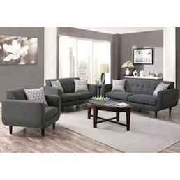 80 Pretty Modern Apartment Living Room Decor Ideas (22)