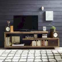 80 Pretty Modern Apartment Living Room Decor Ideas (25)
