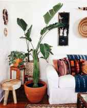 88 Beautiful Apartment Living Room Decor Ideas With Boho Style (2)