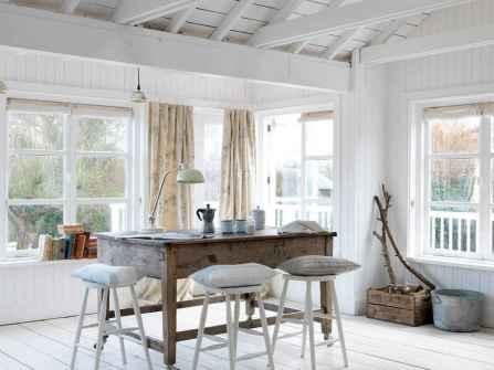 100 Rustic Farmhouse Dining Room Decor Ideas (16)