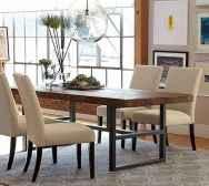 100 Rustic Farmhouse Dining Room Decor Ideas (23)