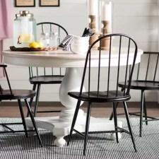 100 Rustic Farmhouse Dining Room Decor Ideas (36)