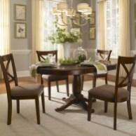 100 Rustic Farmhouse Dining Room Decor Ideas (72)
