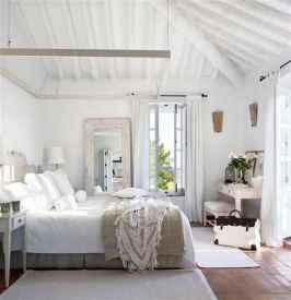 100 Stunning Farmhouse Master Bedroom Decor Ideas (9)