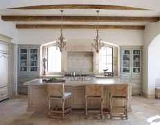 110 Amazing Farmhouse Kitchen Decor Ideas (70)