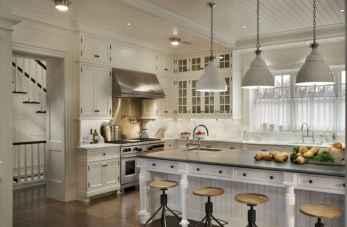 110 Amazing Farmhouse Kitchen Decor Ideas (97)