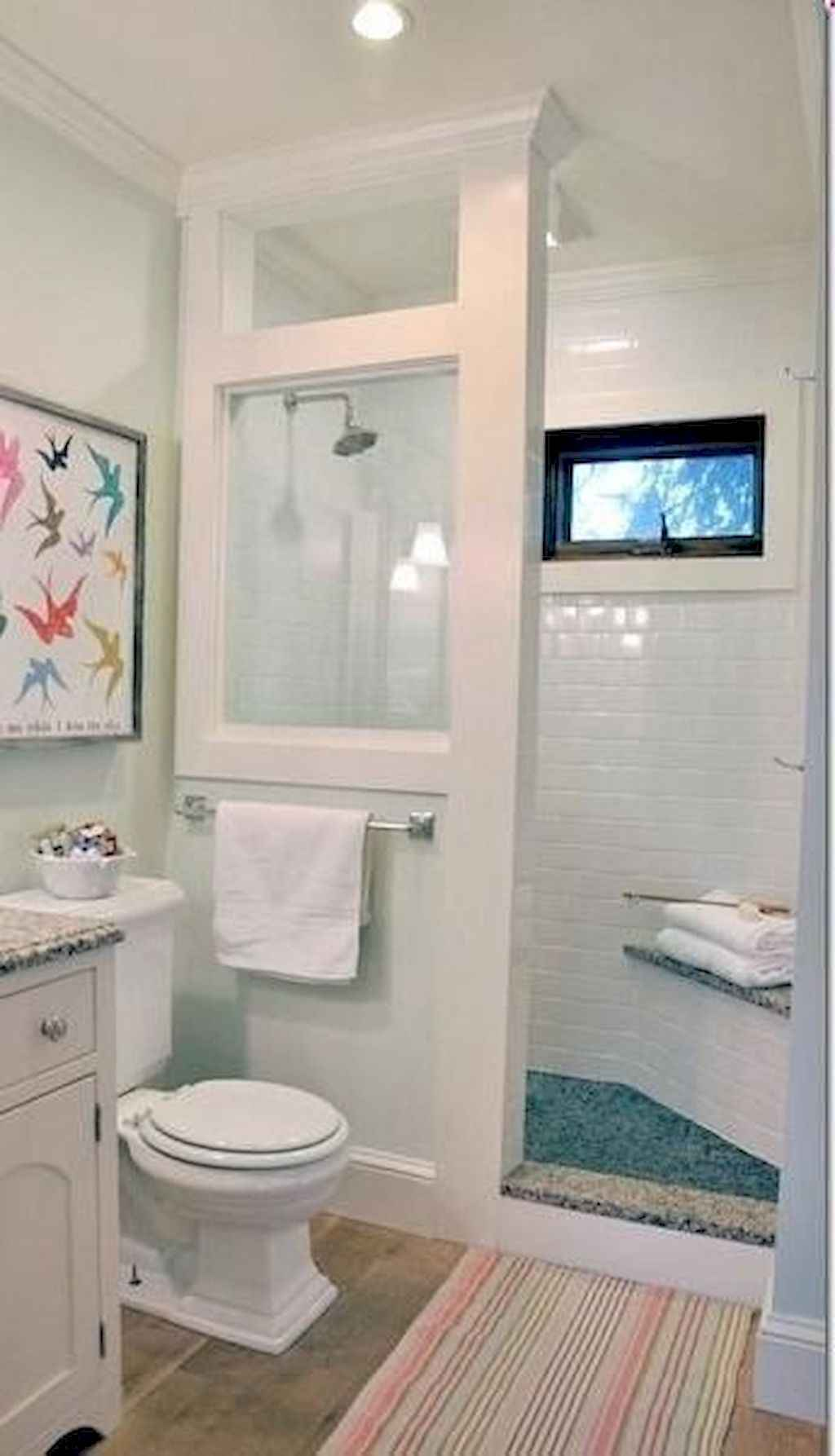 111 Brilliant Small Bathroom Remodel Ideas On A Budget (101)
