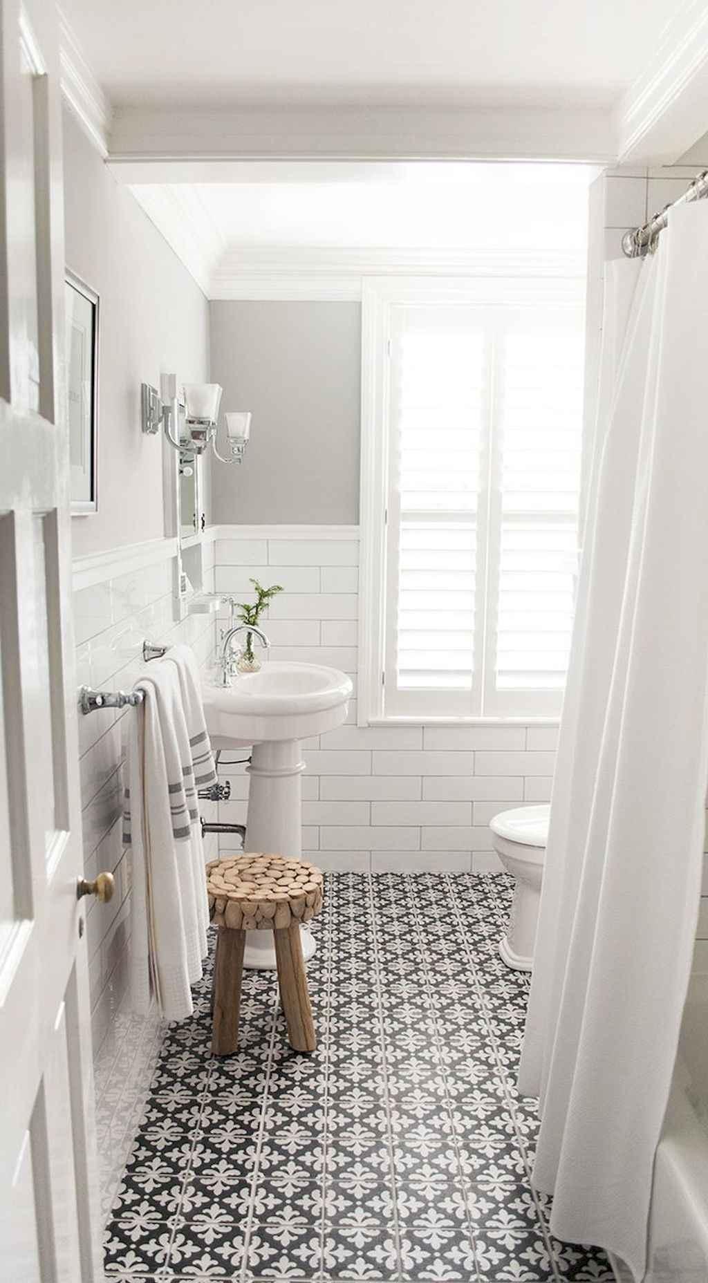 111 Brilliant Small Bathroom Remodel Ideas On A Budget (18)