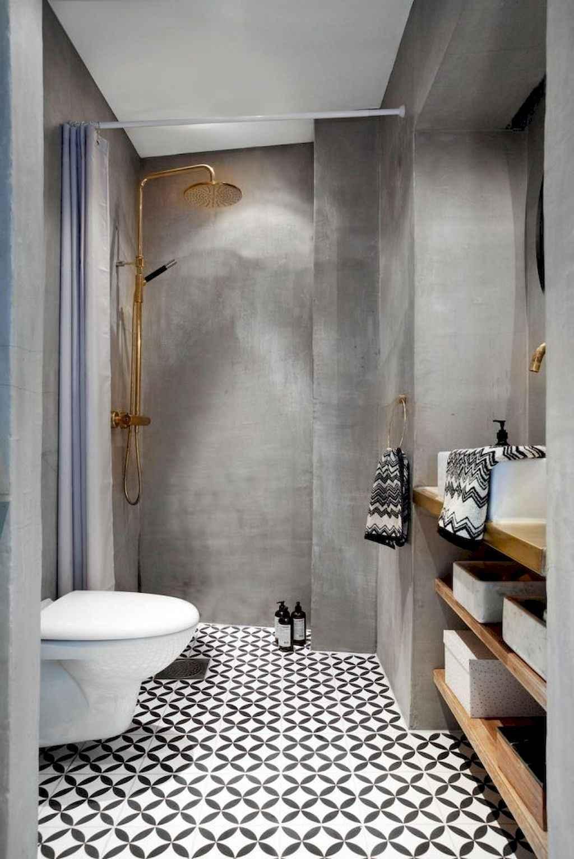 111 Brilliant Small Bathroom Remodel Ideas On A Budget (23)
