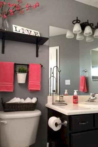 111 Brilliant Small Bathroom Remodel Ideas On A Budget (25)