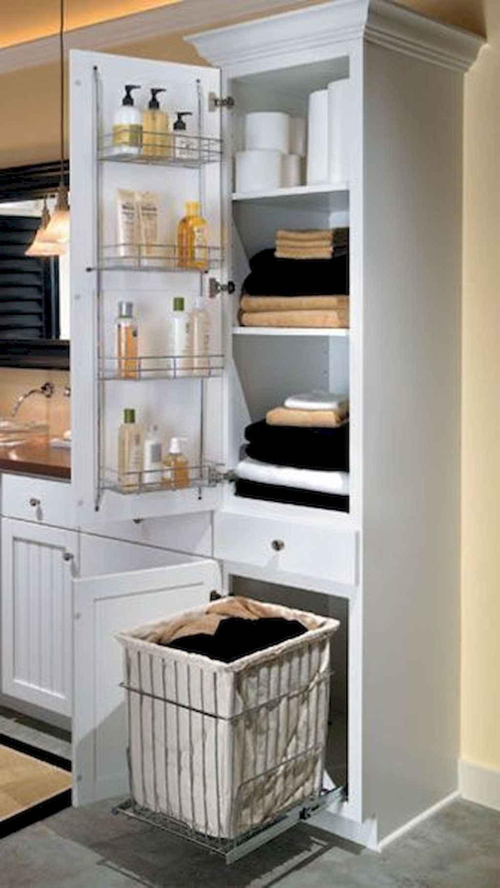 111 Brilliant Small Bathroom Remodel Ideas On A Budget (4)