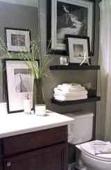 111 Brilliant Small Bathroom Remodel Ideas On A Budget (55)